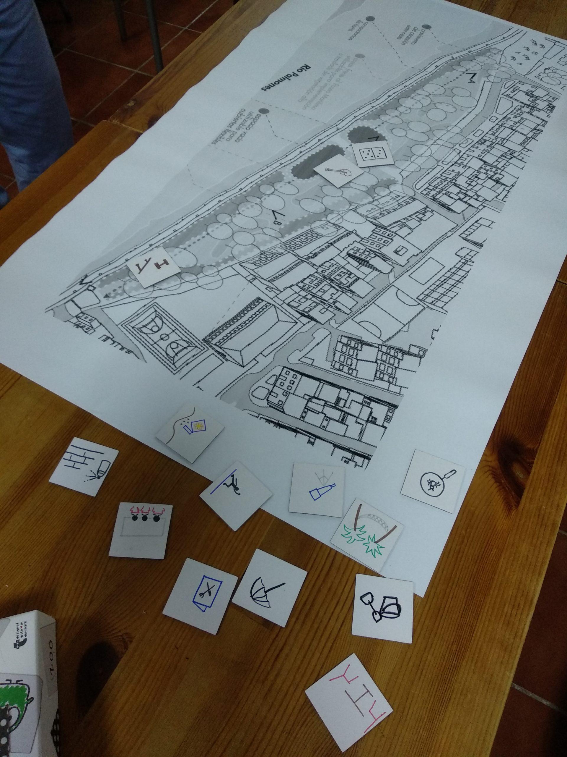 Otra forma de participación ciudadana en la regeneración del espacio público